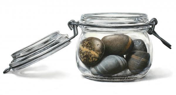 Lựa chọn điều gì, lựa chọn tiêu dùng thời gian như thế nào, trên đời này không có lựa chọn nào là giống nhau cả. Nhưng những chiếc bình thì cứ đầy lên, rồi hết. (Ảnh minh họa/qua thephotoargus.com)