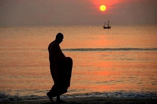 Làm sao để kiếm tìm vị thầy tâm linh?