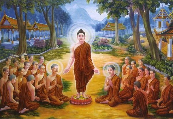 Kết quả hình ảnh cho Thập Đại Đệ Tử Phật