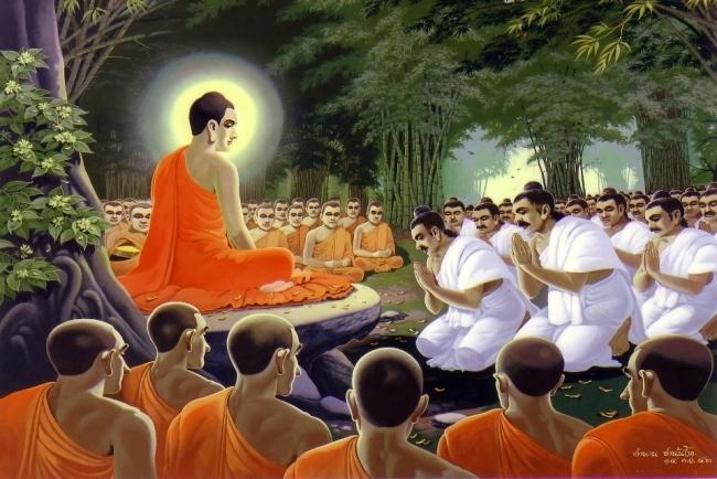 Kết quả hình ảnh cho SỰ CƯỜNG THỊNH CỦA MỘT QUỐC GIA THEO ĐỨC PHẬT