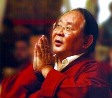 Sogyal_Rinpoche_Prayer