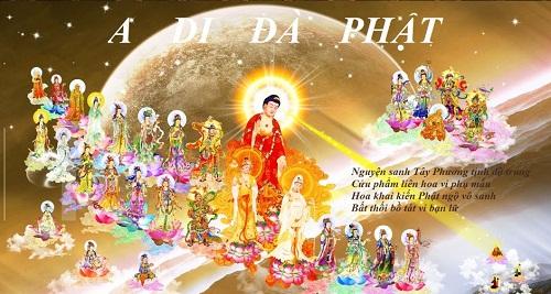 Nên Trợ Niệm Cho Người Sắp Lâm Chung Bằng Câu Phật Hiệu Bốn Chữ Hay Sáu Chữ?