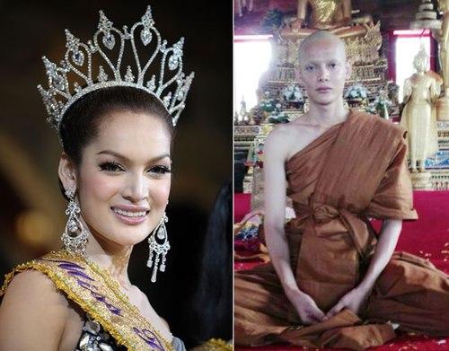 Giới Luật Nhà Phật Có Cho Người Chuyển Đổi Giới Tính Xuất Gia Không?