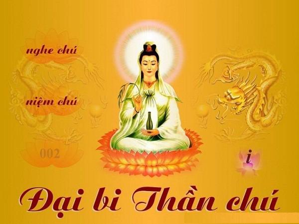 Phật Tử Tại Gia Có Nên Bắt Ấn Khi Trì Chú Đại Bi Hay Không?