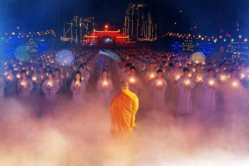 Sự Khác Nhau Trong Các Danh Xưng Và Thờ Tự Ở Chùa, Tịnh Xá, Tu Viện, Thiền Viện?