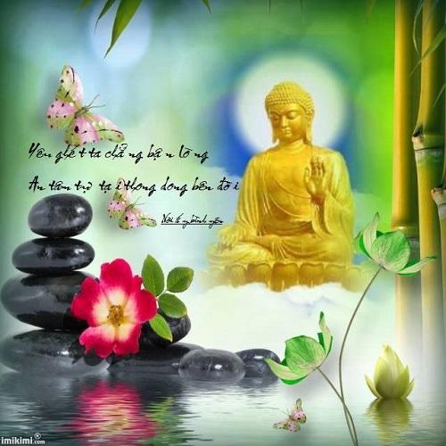 Có Nên Để Ảnh Phật Trong Ví, Làm Nền Máy Tính Hay Điện Thoại Không?
