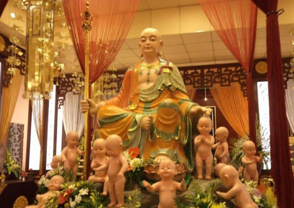 Làm Thế Nào Để Biết Vong Nhi Đã Được Siêu Độ? Ai Phải Chịu Nghiệp Báo Phá Thai?