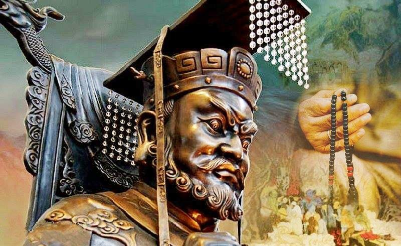 Kết quả hình ảnh cho Ăn chay, tụng kinh, niệm Phật, bố thí… vì sao vẫn phải vào chốn địa ngục?