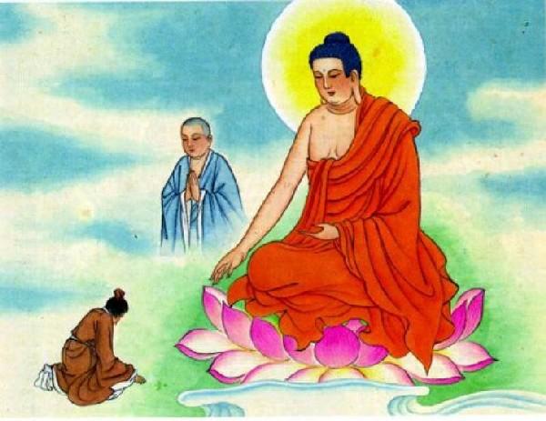 Kết quả hình ảnh cho Niệm Phật tu hành trong thời gian bao lâu mới được nhất tâm bất loạn?