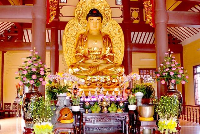 Kết quả hình ảnh cho Niệm Phật A Di Đà cầu siêu bạt độ chư hương linh
