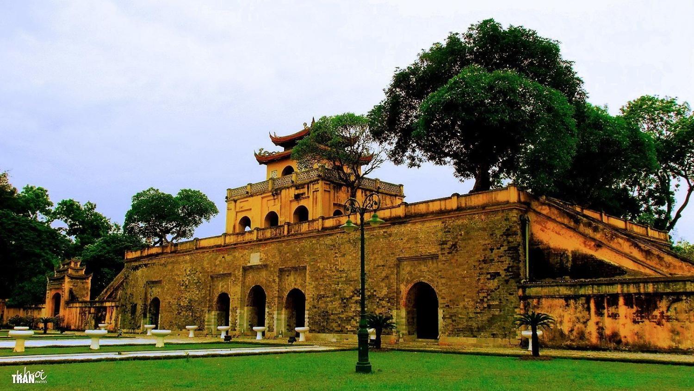 Kết quả hình ảnh cho Vào Thu đọc thơ Nguyễn Du: Hai bài thơ mang tên Thăng Long của Nguyễn Du