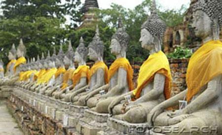 Kết quả hình ảnh cho Thọ mạng của Phật pháp