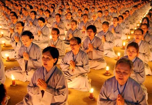 Kết quả hình ảnh cho Người Phật Tử Tu Điều Gì?