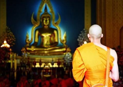 Kết quả hình ảnh cho Người Đồng Tính Luyến Ái Có Dược Phép Thọ Giới Tỳ Kheo Không