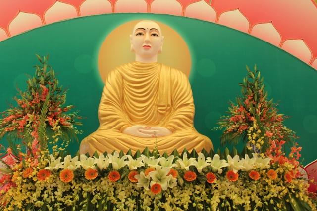 Kết quả hình ảnh cho Tỳ kheo ni đầu tiên trong giáo hội Phật giáo