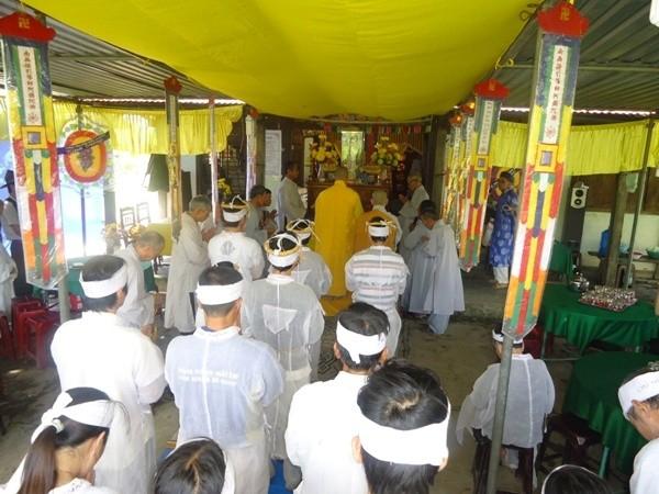 Kết quả hình ảnh cho Phong tục Tang Chế