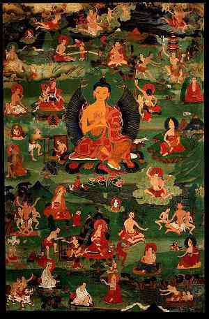 Lời di huấn của đức Phật và sự tồn vong của Giáo Huấn Phật giáo
