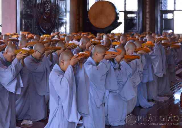 Mười giới Sa di là bản chất đích thực của một vị Sa di