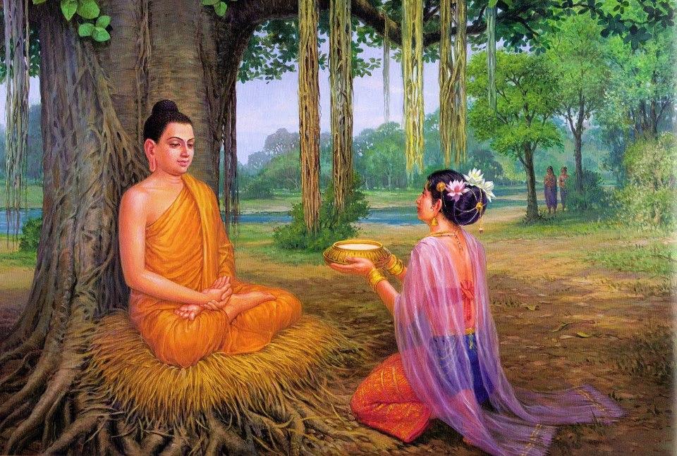 Kết quả hình ảnh cho Quan điểm của Phật giáo về phụ nữ