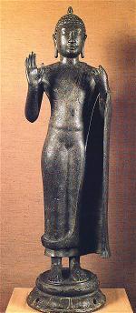 Đức Phật, thế kỷ IX-X