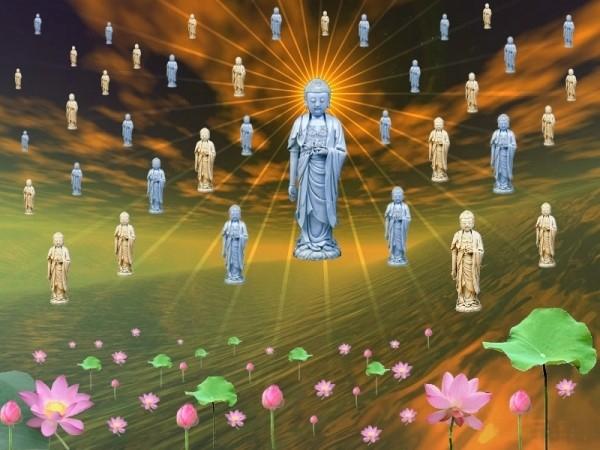 Ðường về cõi Phật A Di Ðà | Người Phật Tử - nguoiphattu.com - Phật giáo  Việt Nam