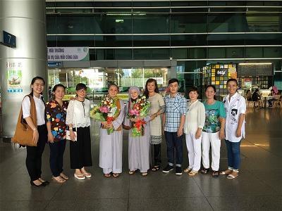 Tiến Sĩ Phật Học Việt Nam Đầu Tiên tại Miến Điện 10