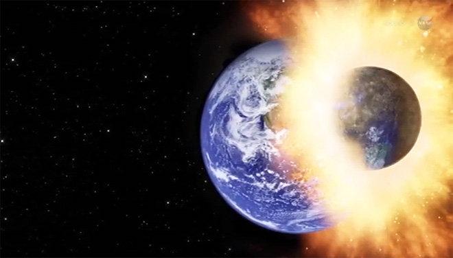 NASA: Tại sao thế giới không tận thế vào ngày 21-12?