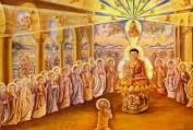 Cảm nhận về bài tựa thần chú Lăng Nghiêm - Thích Trung Hữu