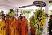 TƯGH viếng tang nguyên Thủ tướng Phan Văn Khải - H.Thái, M.Ân