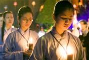 Học Phật là thụ hưởng lợi ích tối thượng của đời người - Nguyễn Đức Sinh