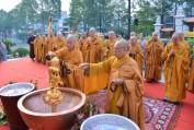 Sanh thân, Báo thân & Pháp thân Phật - HT. Thích Trí Quảng